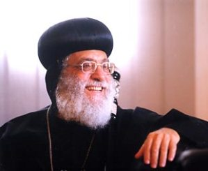 His Grace Bishop Antonious Markos - Bishop of African Affairs