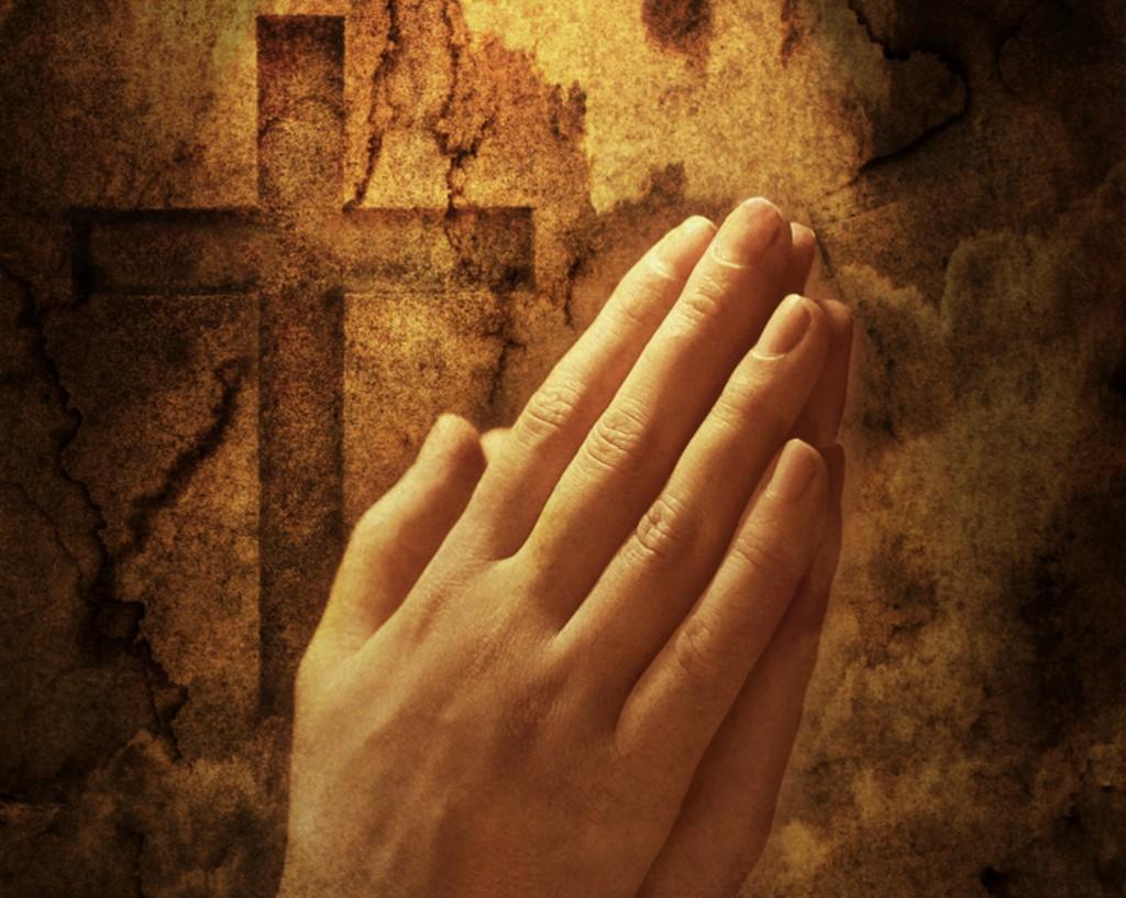 your prayer practice you  Pray