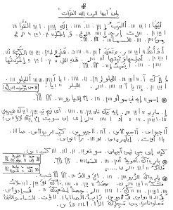 Ayoha Al Rab ElahelQuat
